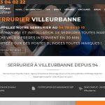 Serrurier Villeurbanne – Chevalier Agence de Villeurbanne